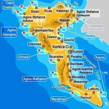 moraitika krf mapa Index of /letovanje/grcka/krf moraitika krf mapa