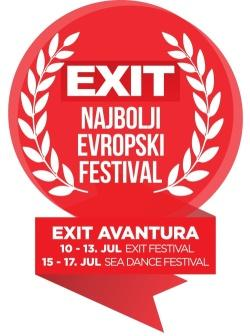 EXIT najbolji evropski festival - logo.jpg