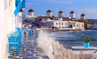 krstarenje grckim ostrvima